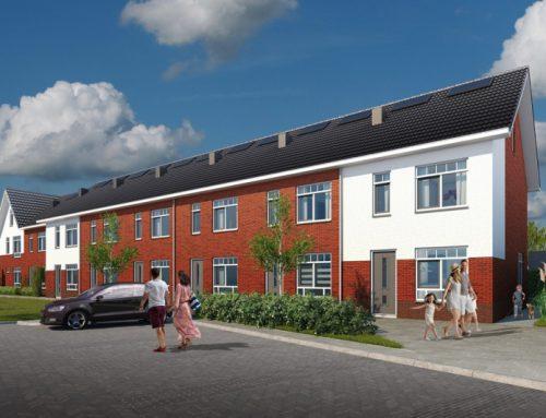 Nieuwbouwproject De Schans